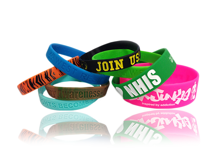 example wristbands
