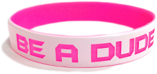 Three Wristbands